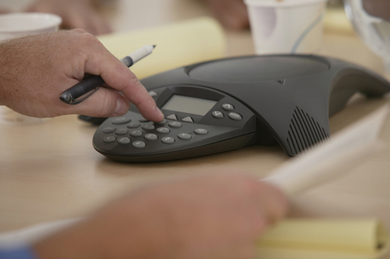 Toll Free Conference Calls for Size of Business