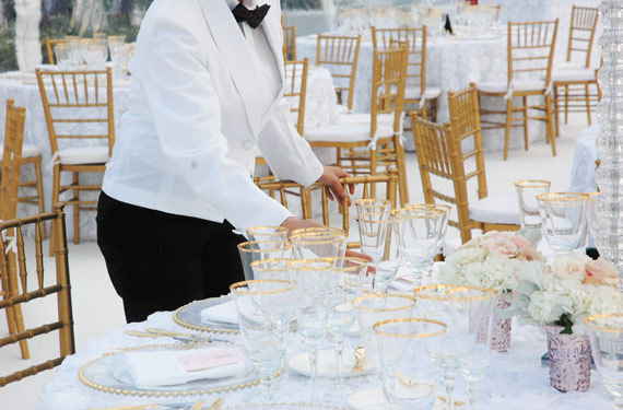 What Are the Necessary Qualifications for Becoming a Professional Caterer?