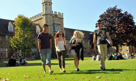 The new face of uni: can you afford it?