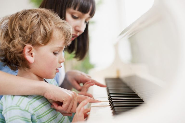 3Reasons to Have Your Child Take Music Lessons