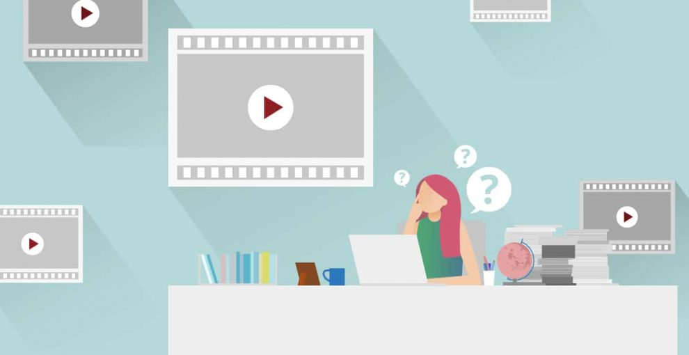 Do Students Learn Better From Video Content?
