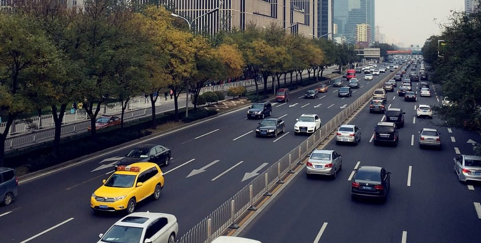5 Reasons Why You Should Hire a Traffic Lawyer