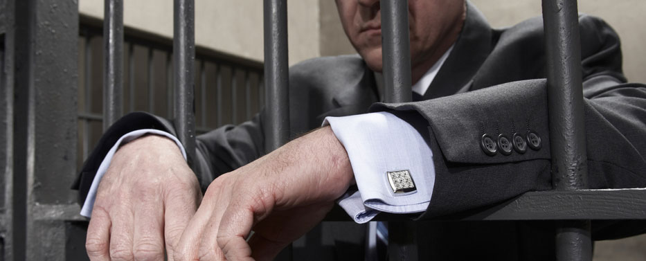 5 Federal White Collar Crimes You Should Know